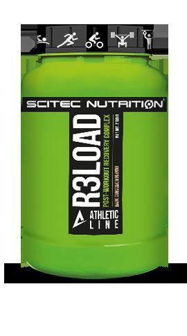 Scitec Nutrition R3load 2,1 kg