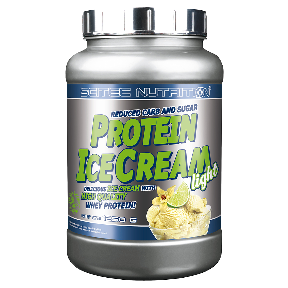 Scitec Nutrition Protein Ice Cream Light 1,25 kg