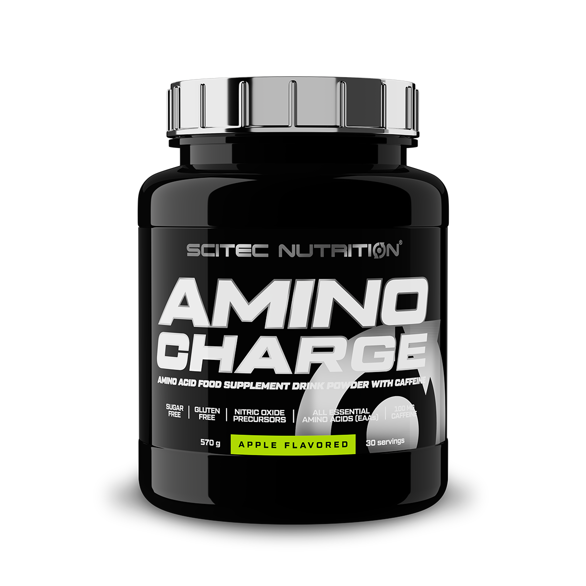 Scitec Nutrition Amino Charge 570 gr.