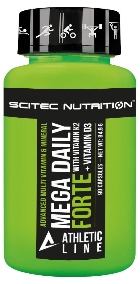 Scitec Nutrition Mega Daily Forte 90 kap.