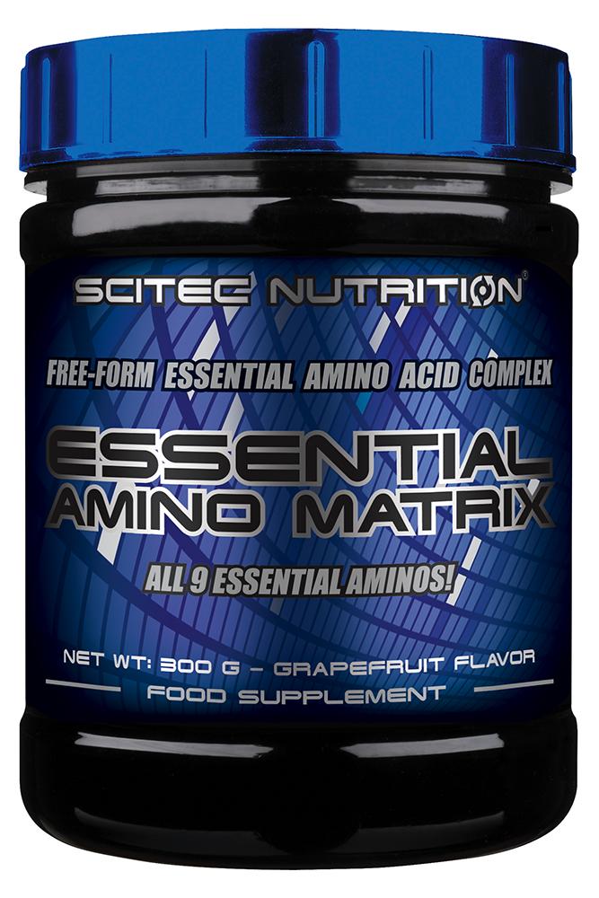 Scitec Nutrition Essential Amino Matrix 300 gr.