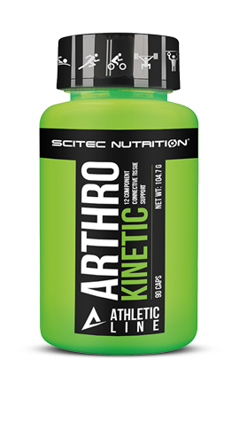 Scitec Nutrition Arthro Kinetic 90 kap.